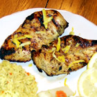 lemon pepper chicken picture