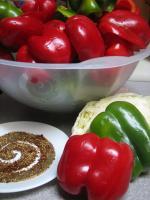 Unknownchef86's Green Tomato or Zucchini Relish picture