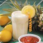 Lemon Pineapple Fizz picture