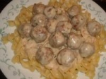 Easy Swedish Meatballs picture