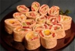 Mosaic Fruit Roll Ups picture