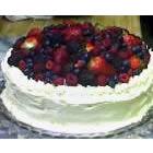 Lemon Pudding Cake II picture