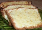 English Coconut Tea Loaf picture