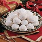 Lemon Snowballs Cookie picture