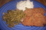 Cajun Style Country Fried Pork Steaks picture