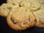 Roasted Pecan Cookies picture
