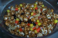 Halloween Snack Mix picture