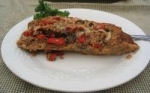 Italian Cheese-Stuffed Meatloaf picture