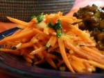 Moroccan Carrot Salad picture