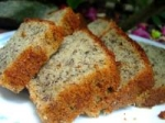 Asian Banana Cake picture