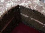 Chocolate Hot Milk Sponge picture