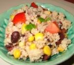 Cous-Cous Salad picture