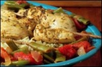 Lebanese Marinated Chicken picture