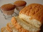 Castella - Japanese Sponge Cake picture