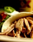 Pork Machaca (Tender Pulled Mexican Pork) picture