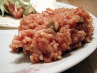 The Lazy Cook's Spanish Rice picture
