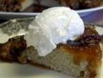 Maple Syrup Pudding Cake picture
