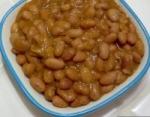 Mole Pinto Beans picture