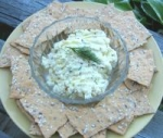 Feta Cheese Dip  - Middle Eastern Style picture