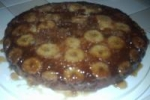 Bananas Foster Upside-Down Cake picture
