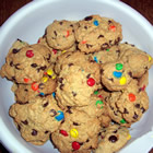 Linda's Monster Cookies picture