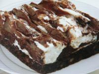 Mississippi Mud Cake by Lucy picture