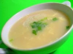 Easy Egg Drop Soup picture