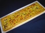 Salmon Quiche picture