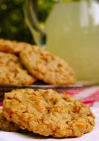 Yummy Oatmeal Butterscotch Cookies picture