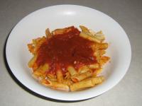 """off the Boat"" Sicilian Pasta Sauce picture"