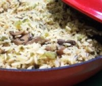 Baked Rice picture