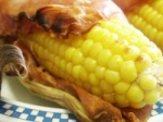 Paula Deen Bacon Wrapped Grilled Corn on the Cob picture