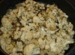 Italian Breaded Cauliflower picture