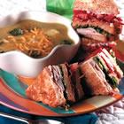 Lorraine's Club Sandwich picture