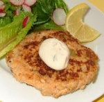 Salmon Cakes picture