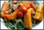 Lentil, Squash and Feta Salad picture