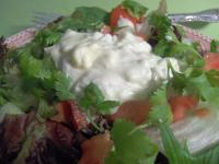 Creamy Blue Cheese Dressing picture