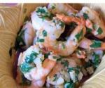 Spanish Garlic Shrimp picture