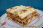 Hearty Meat Lasagna picture