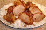Sweet Pork Tenderloin picture