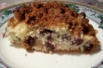 Yummy Pecan Blueberry Coffee Cake picture