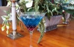 4th of July Martini picture