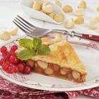 Macadamia Caramel Tart picture