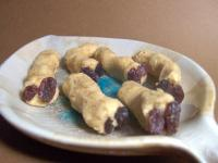 Candy Peanut Butter Worms picture