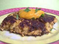 Curried Salmon Cakes picture