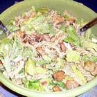 Macaroni Caesar Salad picture