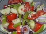 Stephens Greek Salad picture