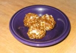 Nut Butter Balls picture