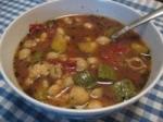 Pasta Fagioli Soup picture