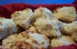 Fluffy Southern Biscuits picture